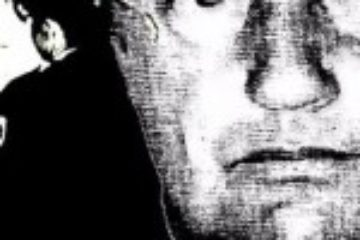 John Wayne Glover