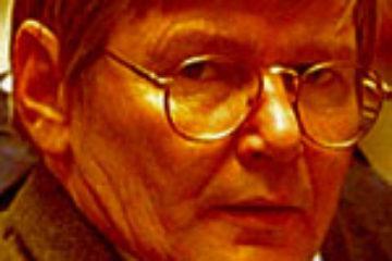 Peter Norris Dupas