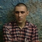 Sergei Aleksandrovich Golovkin